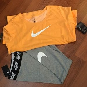Nike Outfit-XXL